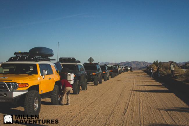 AAT: Report – Trail Maintenance . Luna Mountain (3N59A) . 10-26-2013